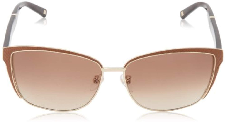 2d17b8d2509 ESCADA - Brown Sunglasses Ses833-300x Wayfarer Sunglasses - Lyst. View  fullscreen