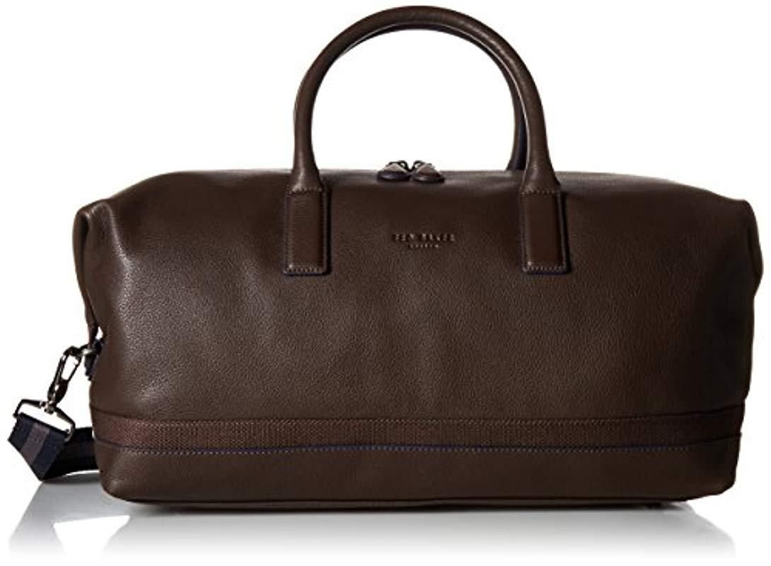 de11e8c3e8 Lyst - Ted Baker S Mylow in Brown for Men - Save 38%