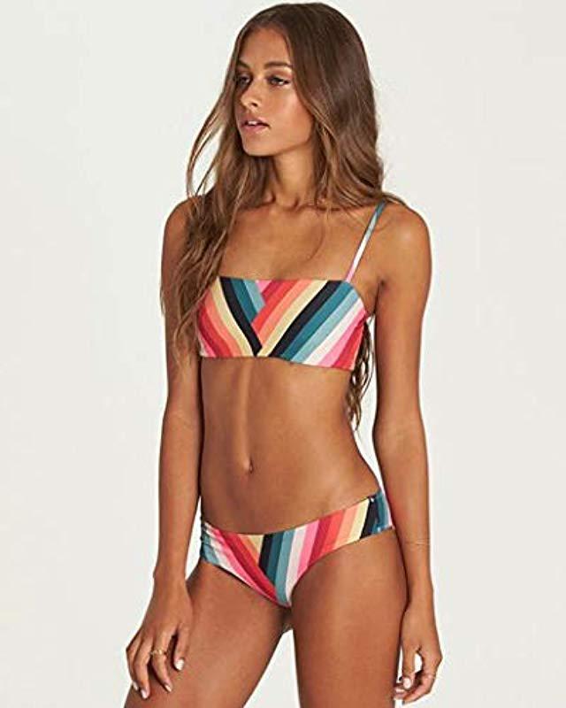 0f7af2f968 Billabong. Women s Color Spell Hwaii Lo Bikini Bottom