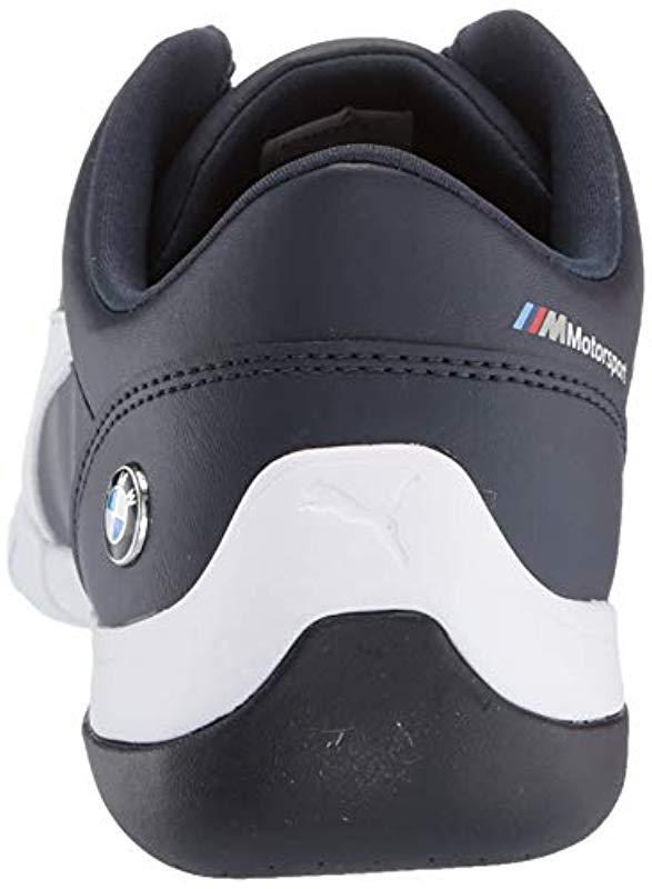 d3063b6e1d23a4 PUMA - Blue Bmw Mms Kart Cat Sneaker for Men - Lyst. View fullscreen