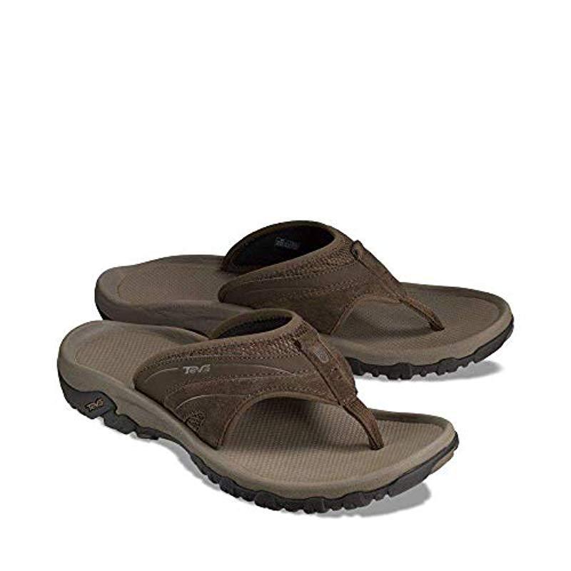 0a9ba39f7f42d4 Teva - Multicolor Pajaro Flip-flop for Men - Lyst. View fullscreen