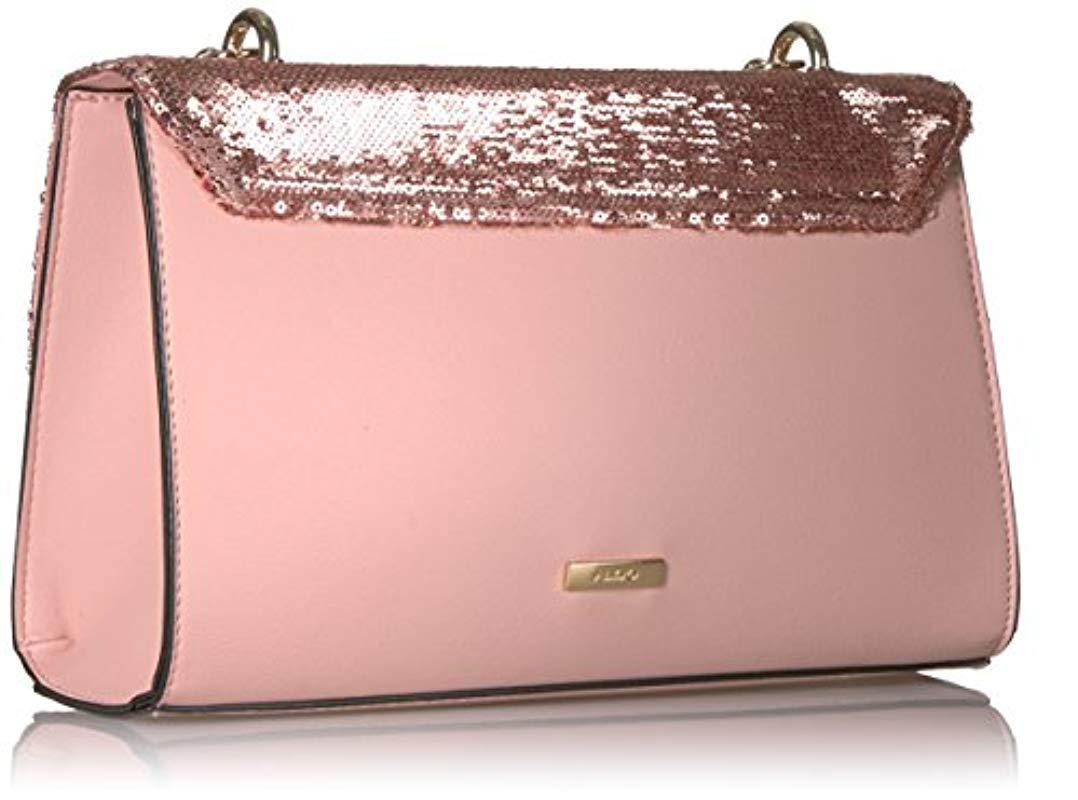 75fd77966c8 ALDO - Pink Derosia - Lyst. View fullscreen