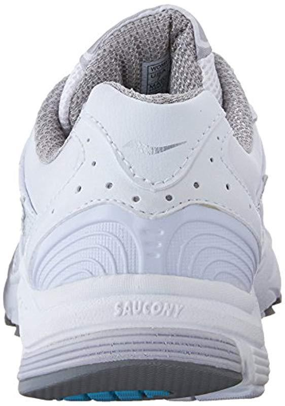 516cf1491b54 Saucony - Multicolor Progrid Integrity St2 Walking Shoe - Lyst. View  fullscreen