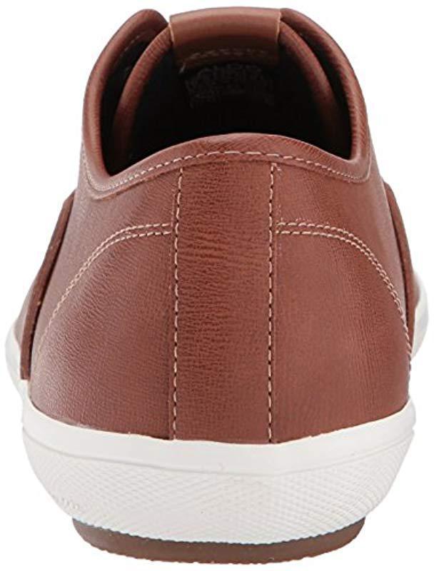 801c7b8bd5 Lyst - ALDO Abiradia-r Fashion Sneaker in Brown for Men
