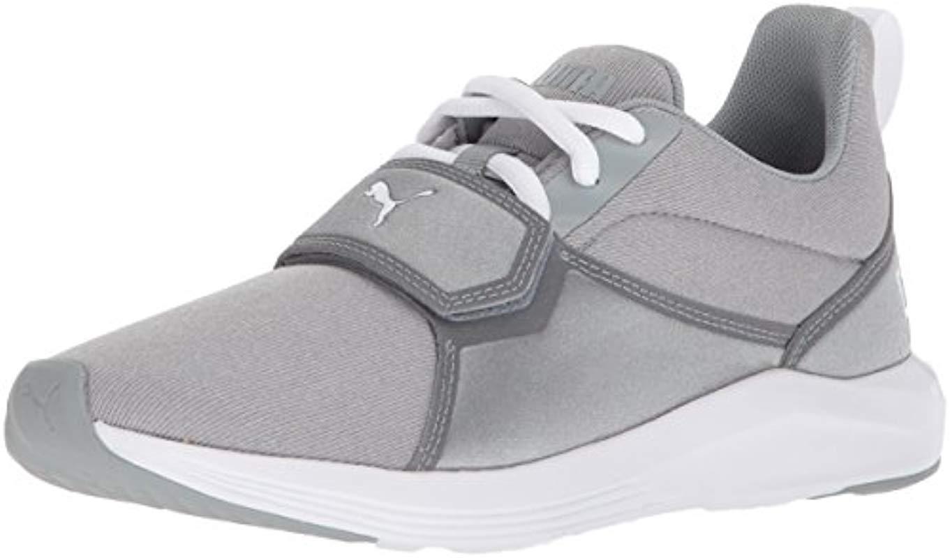 810e0d6202d355 Lyst - PUMA Prodigy Wn Sneaker in White