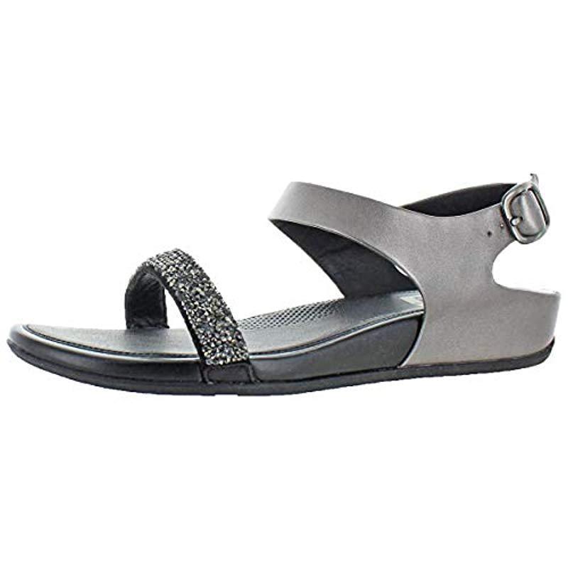 46937a6f1 Fitflop. Women s Banda Roxy Dress Sandal