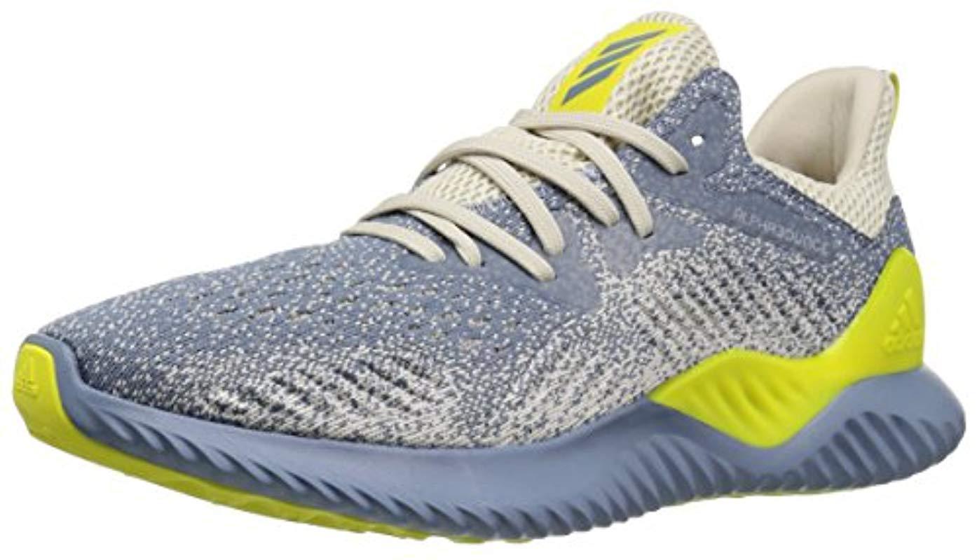 c162bcc9d Lyst - adidas Originals Alphabounce Beyond Running Shoe for Men ...