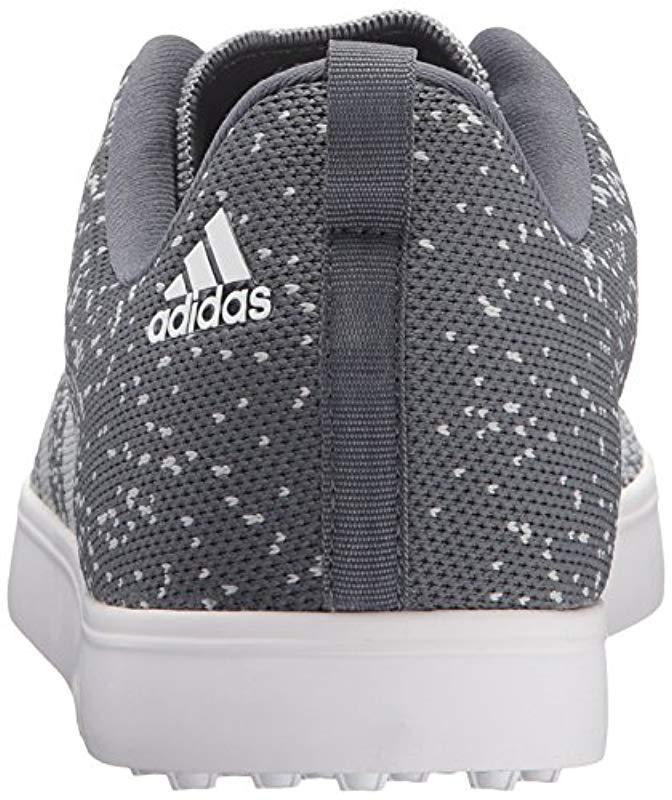 7220481df9e7 Lyst - adidas Adicross Primeknit Golf Shoe for Men - Save 9%