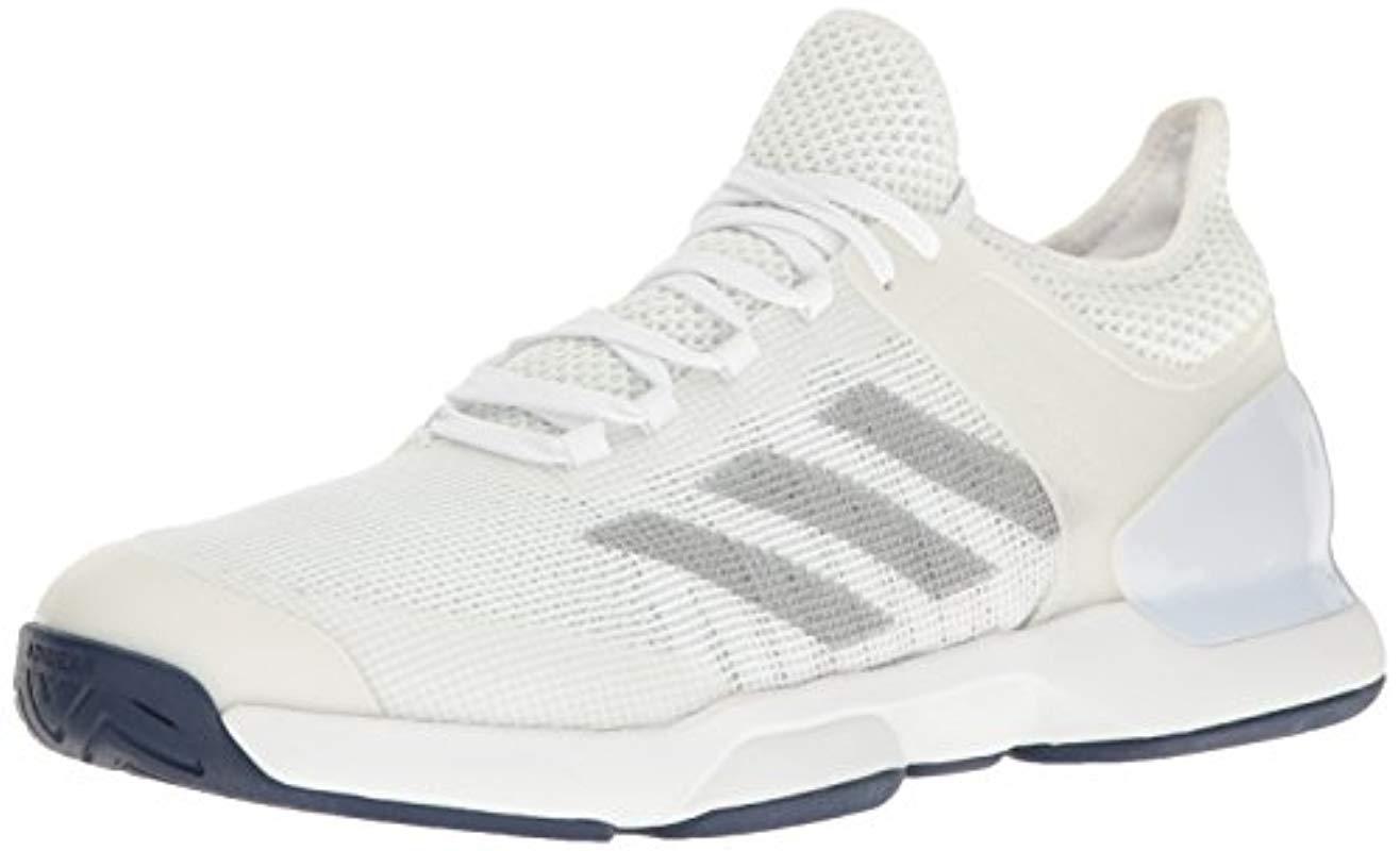 9ffed8236 Lyst - Adidas Adizero Ubersonic 2 Tennis Shoe for Men