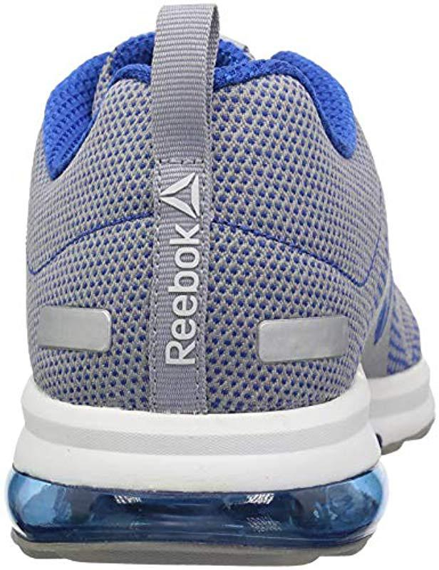 Lyst - Reebok Jet Dashride 6.0 Running Shoe in Blue for Men - Save 8% 7100f3b50
