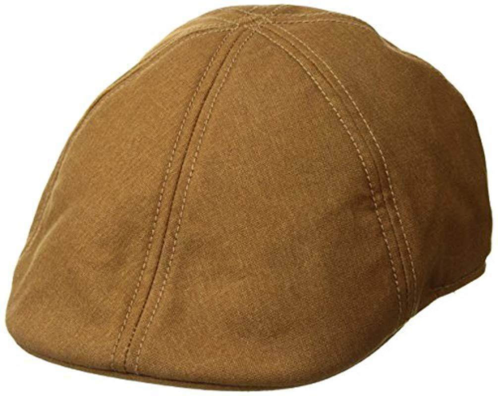 b41b04c07d4 Lyst - Goorin Bros Love Newsboy Cap for Men - Save 12%