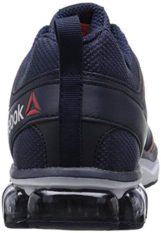 Lyst - Reebok Jet Dashride 2.0 Running Shoe in Blue for Men d5909a42c
