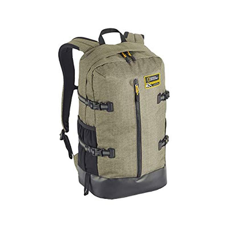 36425e4cce8e Lyst - Eagle Creek National Geographic Adventure Backpack 30l ...