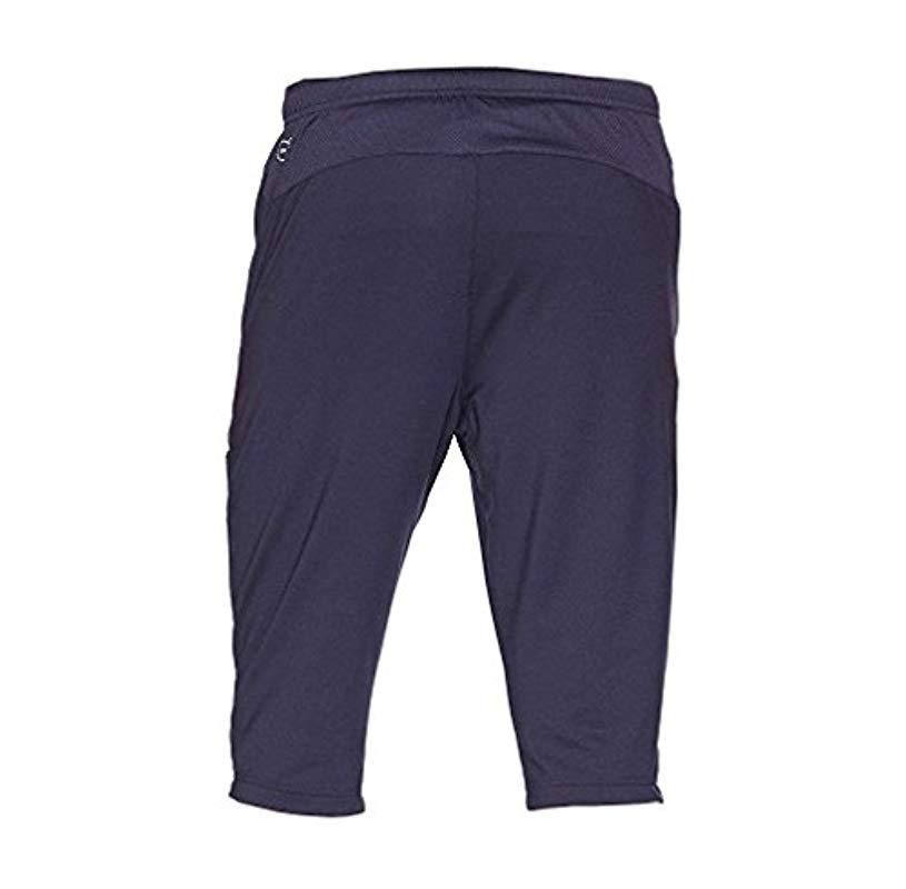 700704092eb1 PUMA - Blue Chivas 3 4 Training Pants With 2 Side Pocket for Men -. View  fullscreen