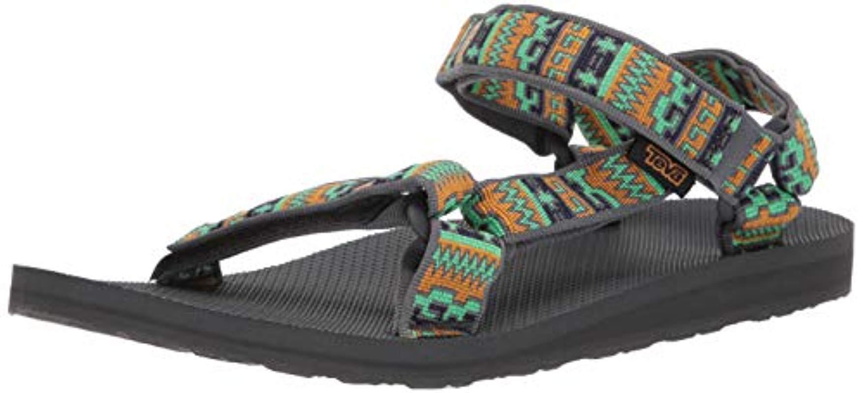 e24e7026bd8d Lyst - Teva Original Universal Sandal for Men - Save 18%