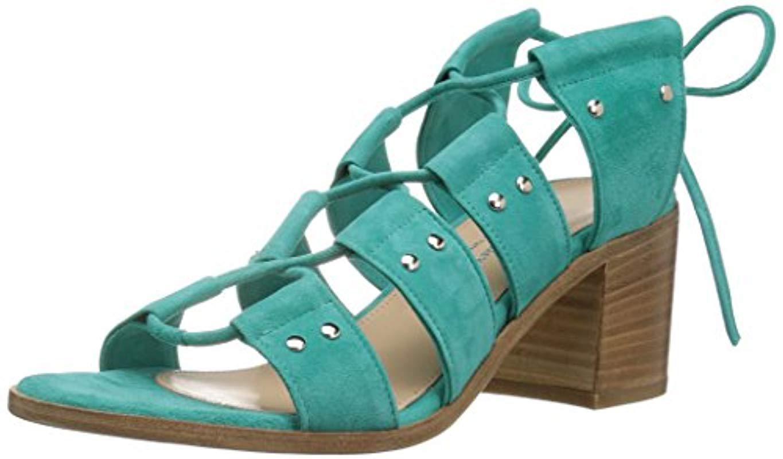 3b7ae652cc7 Lyst - Charles David Birch Gladiator Sandal in Blue - Save 33%