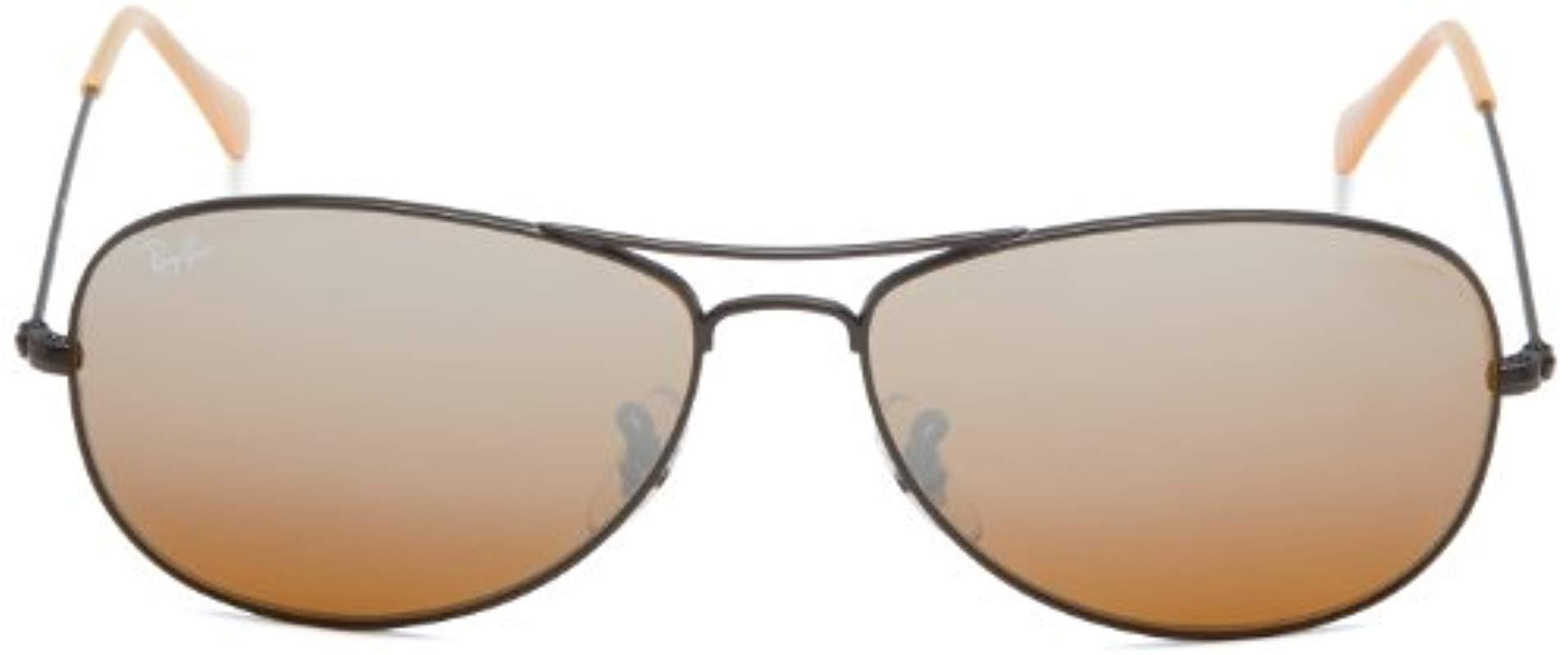 fa5d136013 Lyst - Ray-Ban Cockpit for Men - Save 46%