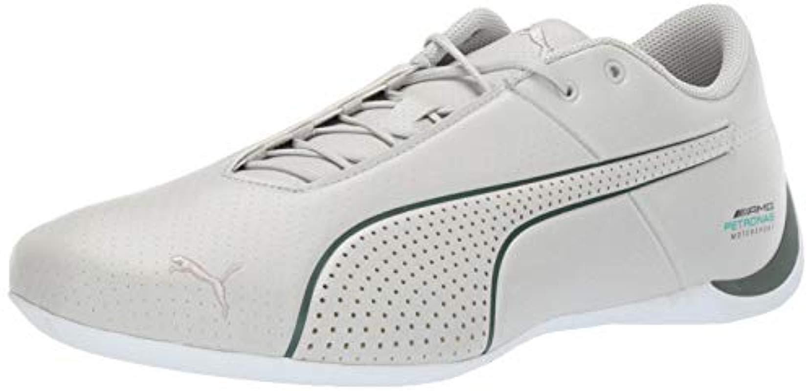 ef022190c99c2a Lyst - PUMA Mercedes Future Cat Ultra Sneaker for Men