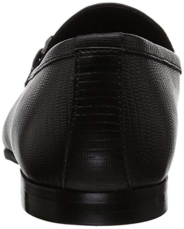 8a6db006da2 Lyst - ALDO Royton Loafer Black 7- D Us in Black for Men - Save 53%