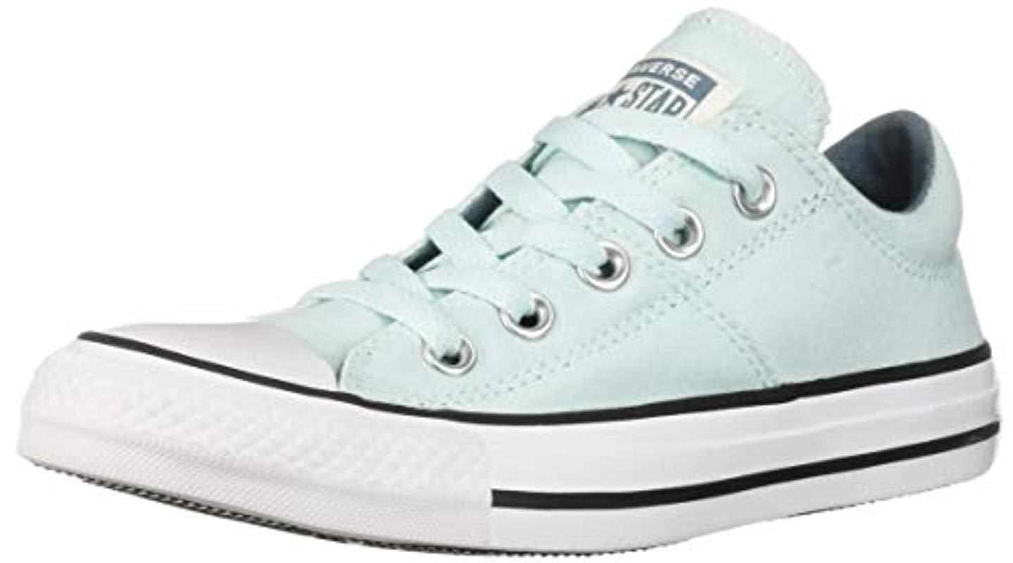 Lyst Converse Chuck Taylor All Star Madison Low Top Sneaker