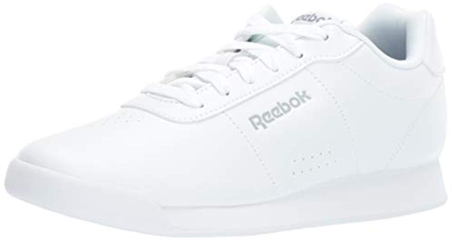 f212f6bda01 Reebok - White Royal Charm Fitness Shoes - Lyst. View fullscreen