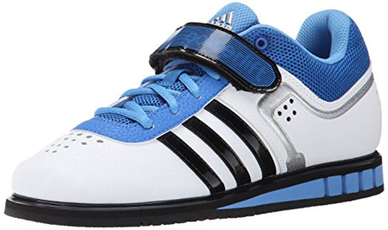 Lyst - adidas Performance Powerlift.2 Trainer Shoe for Men - Save ... 19f548bcf