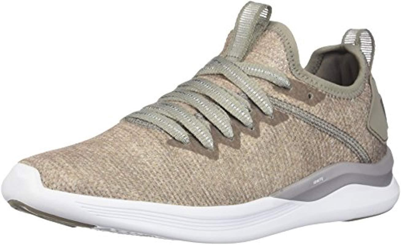 more photos 61ce8 88235 Women's Ignite Flash Evoknit En Pointe Wn Sneaker