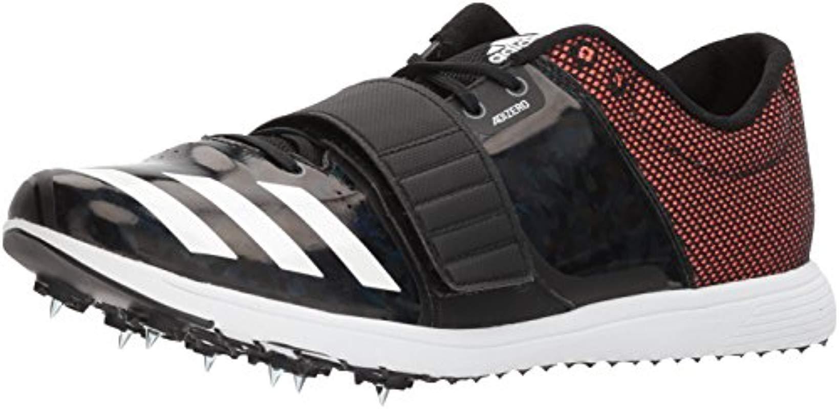 separation shoes be0c4 8fdb0 adidas. Women s Black Adizero Tj pv Running Shoe ...