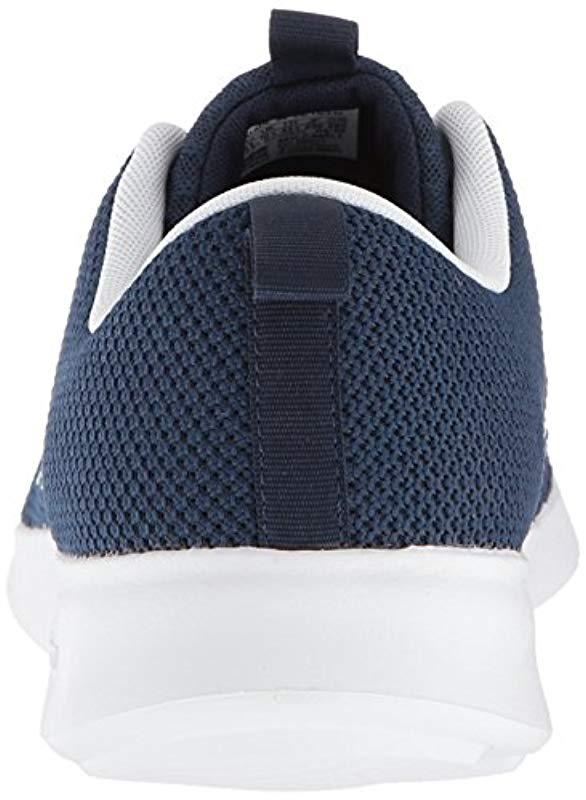 a11ad9afb509b Adidas - Blue Cf Swift Racer Sneaker for Men - Lyst. View fullscreen