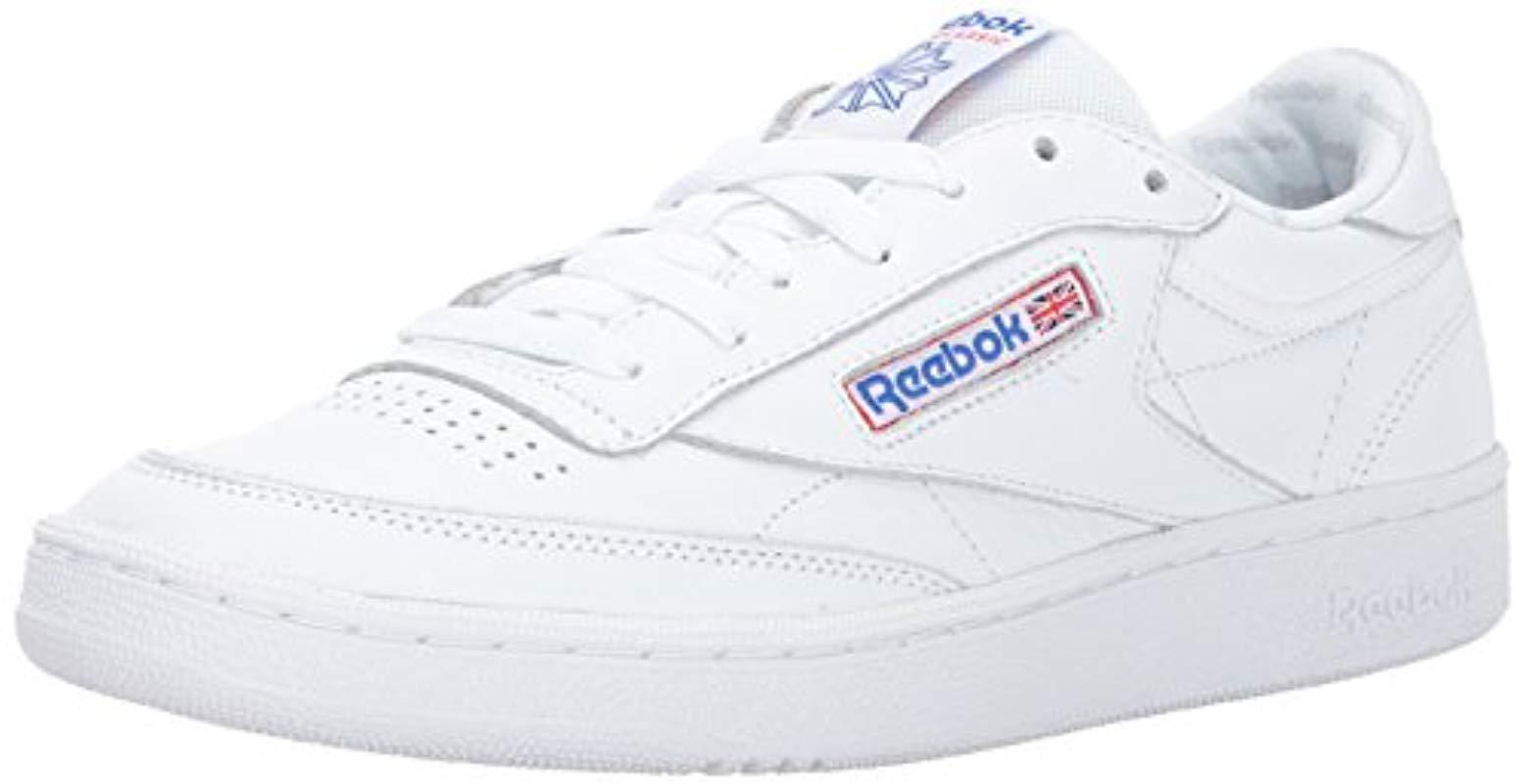 d0b1e0c9d3ab Lyst - Reebok Classic Renaissance Fashion Sneaker in White for Men