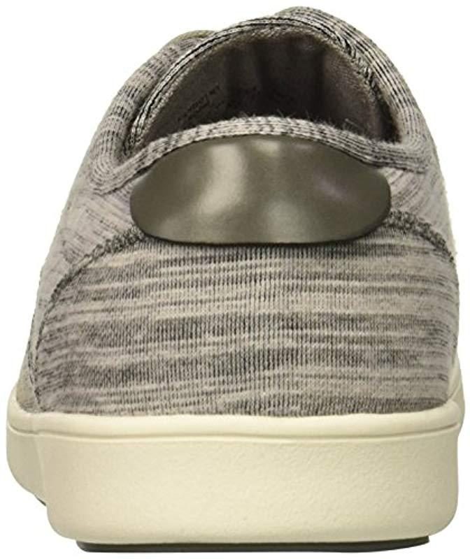 0aa6cdfcb3c Lyst - Steve Madden Fandom Sneaker in Gray for Men - Save 44.44444444444444%