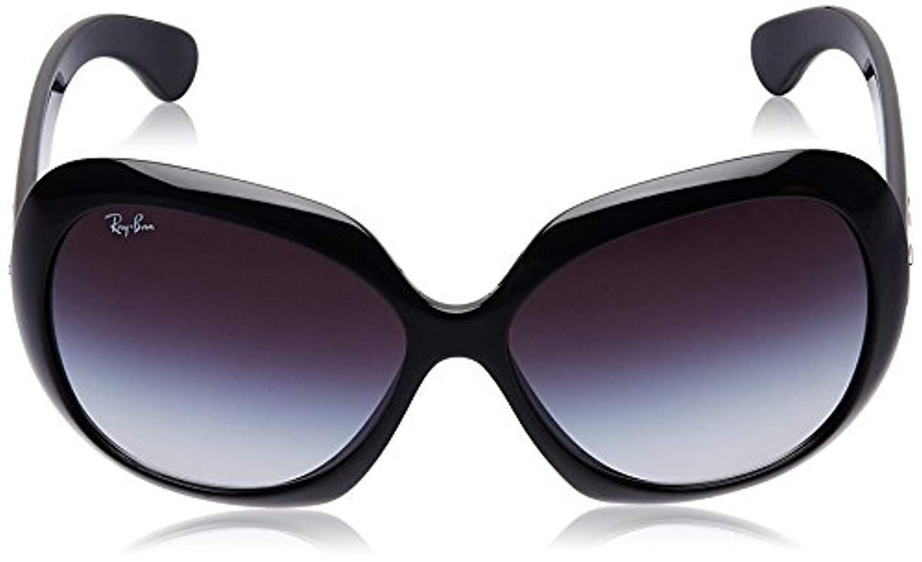129c7ade92e7e Ray-Ban - Black Rb4098 Non-polarized Jackie Ohh Ii Sunglasses - Lyst. View  fullscreen