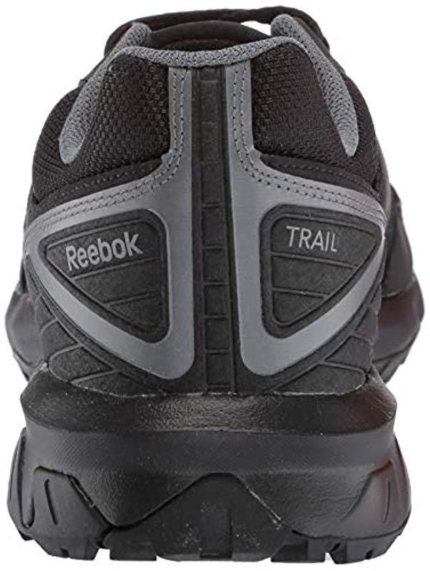 b29662d24bc5d2 Lyst - Reebok Ridgerider Trail 4.0 in Black for Men
