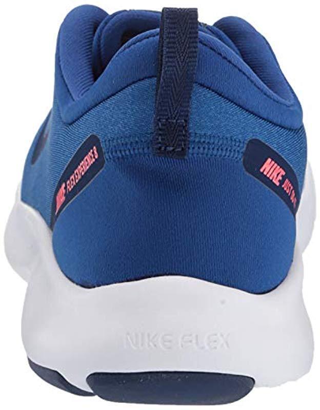 49a40a725204 Lyst - Nike Flex Experience Run 8 Shoe