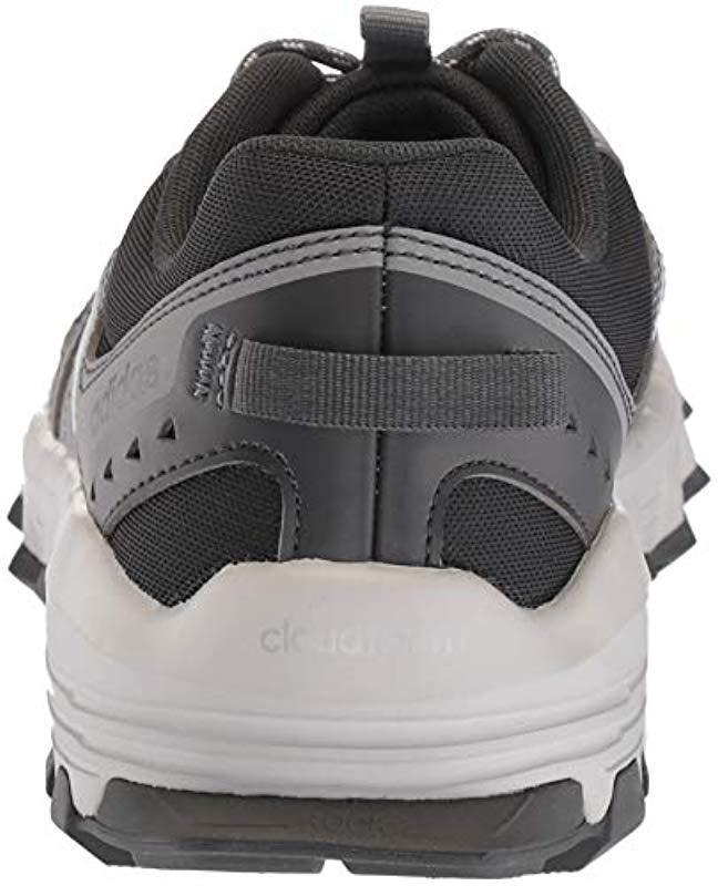 8eca0d068ad Lyst - adidas Rockadia Trail Running Shoe