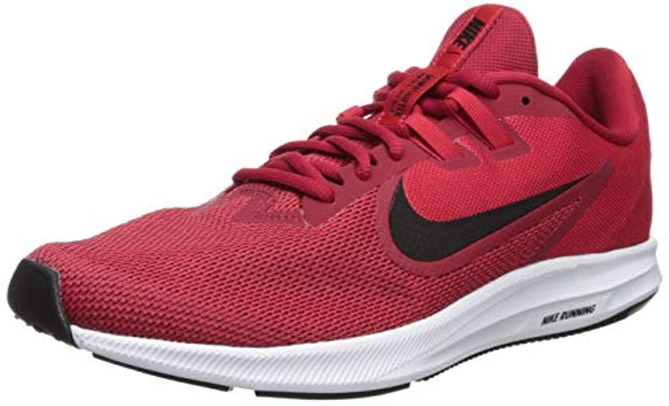 5896dce9e62b8f Lyst - Nike Downshifter 9 Sneaker