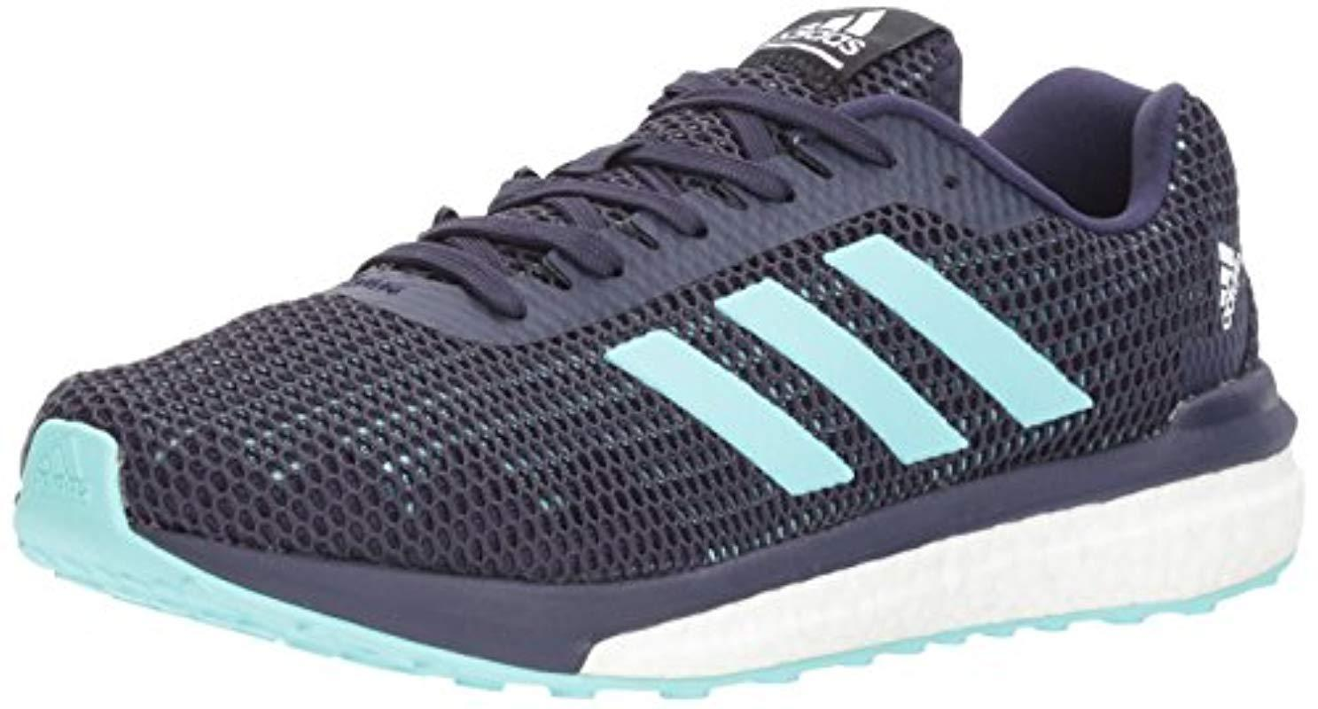 79440a46ce3ce adidas Originals. Women s Blue Vengeful W Running Shoe.  100 From Amazon  Prime