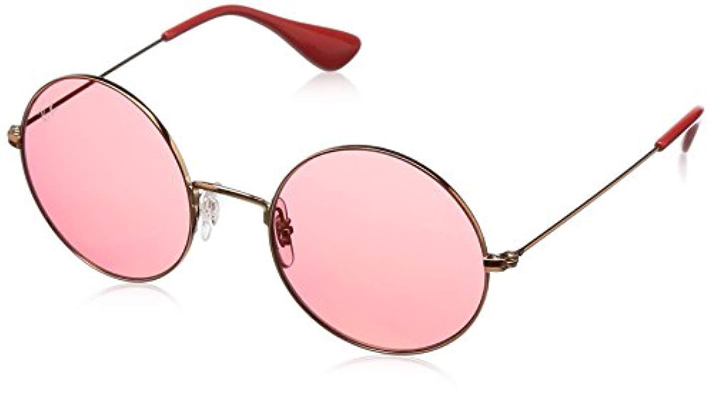 c50717fd6c75 Lyst - Ray-Ban Ja-jo Non-polarized Iridium Round Sunglasses