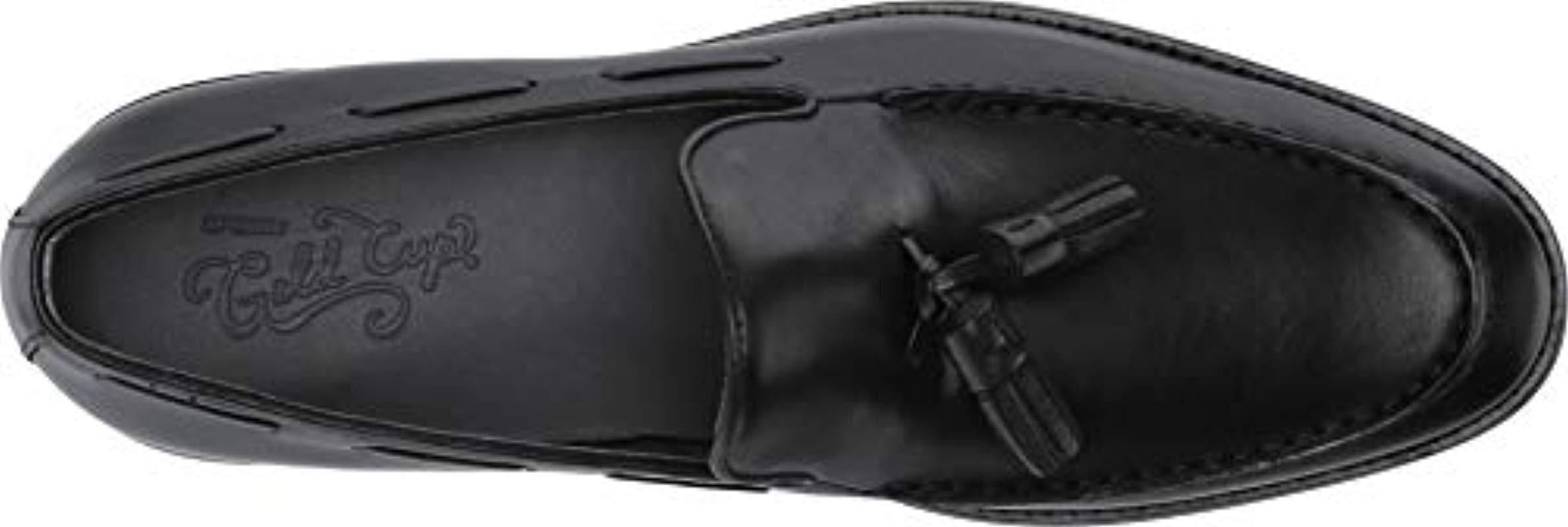 b5632aad0c2 Lyst - Sperry Top-Sider Gold Cup Exeter Tassel Penny Loafer