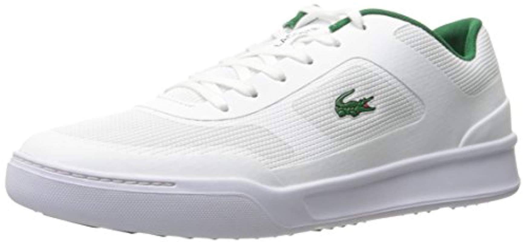 7f712adfb3eaa Lyst - Lacoste Explorateur Sport 117 1 Casual Shoe Fashion Sneaker ...