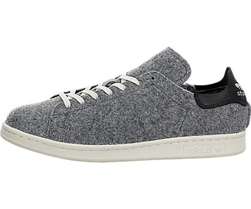 Lyst adidas Originals Stan Smith Vulc Running Shoe in Gray