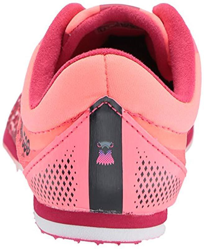Lyst - New Balance Wmd500f5 Track Shoe acf395404