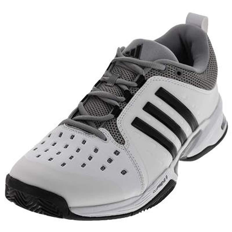 quality design 87ce6 9c43f Adidas - Multicolor Barricade Classic Wide 4e Tennis Shoe for Men - Lyst.  View fullscreen