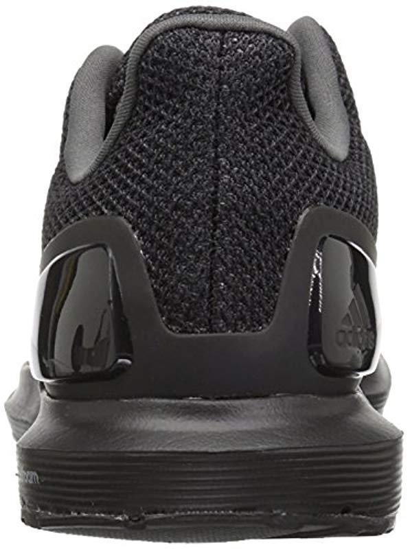meet 8d376 59f6b Adidas - Black Cosmic 2 Sl M Running Shoe for Men - Lyst. View fullscreen