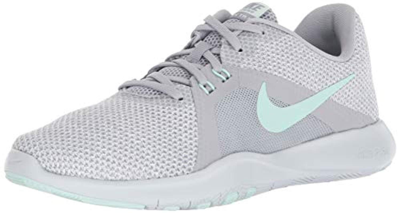 6b6611f2a695 Lyst - Nike Flex Trainer 8 Cross in Gray - Save 67%