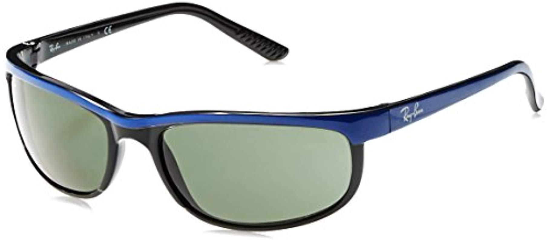 0cacf42fa6 Lyst - Ray-Ban 2027 Predator 2 Sunglasses