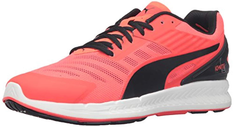 e7f99e326e9ffe Lyst - Puma Unisex Adults  Ignite V2 Running Shoes in Red for Men ...