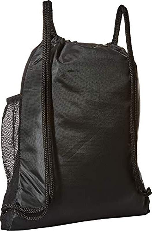 d22f9ef142953 Lyst - PUMA Evercat Equinox Carrysack in Black for Men - Save 44%