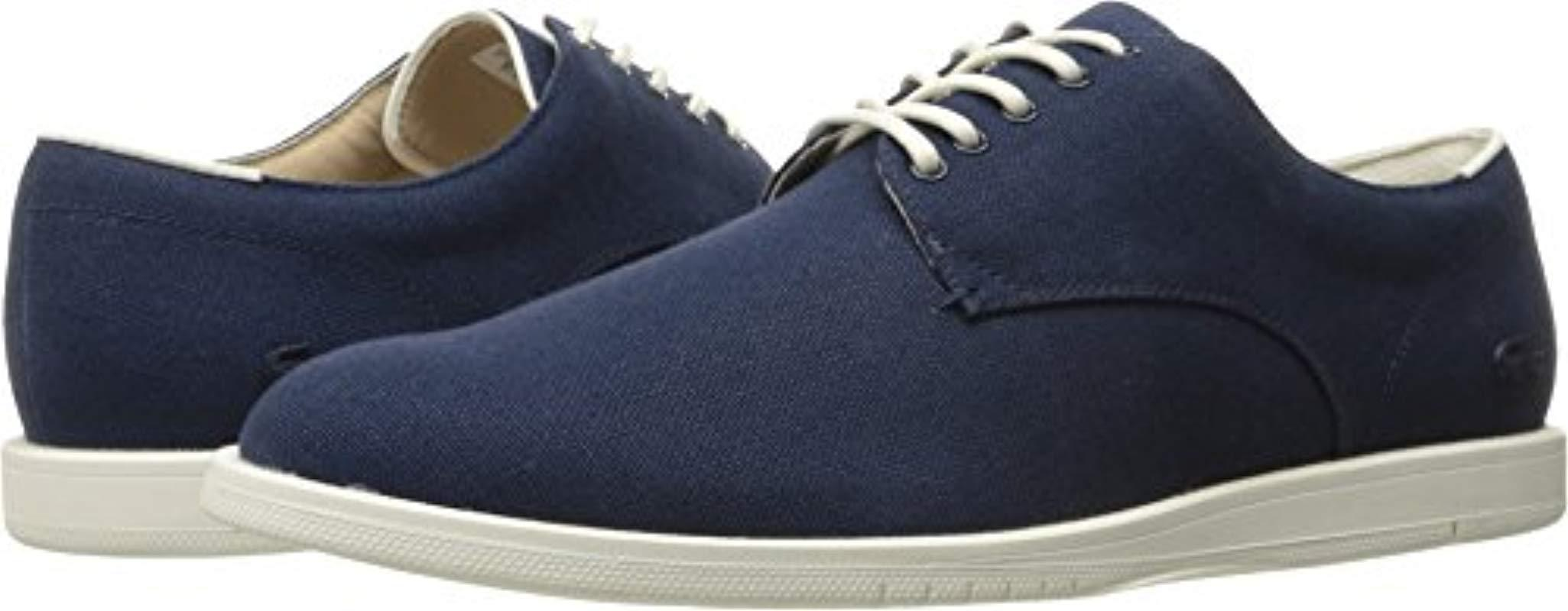 217 Laccord Lyst For Lacoste In Blue Men 1 7Hx4wx
