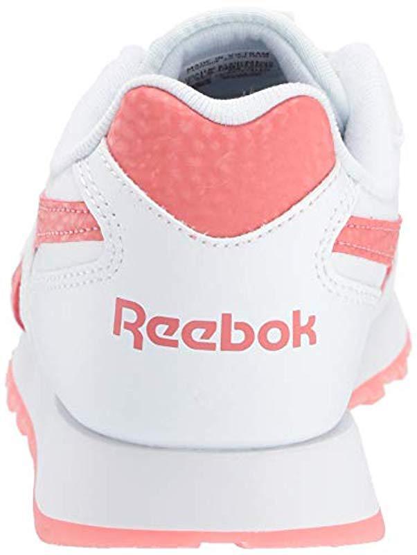 a2694be967a73 Lyst - Reebok Classic Harman Sneaker in White